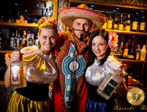 Karaoke Royal Mexicano
