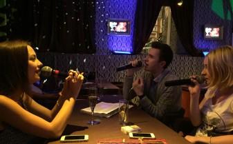Июль в Karaoke Royal!